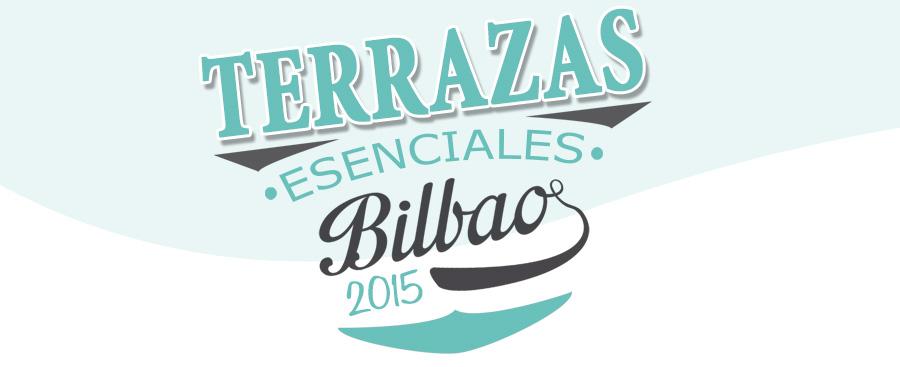 Terrazas Esenciales Bilbao 2015