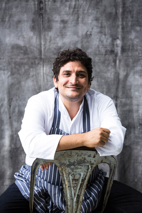 Matteo Carassale