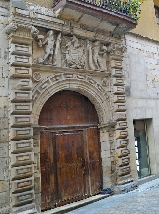 palacio arana