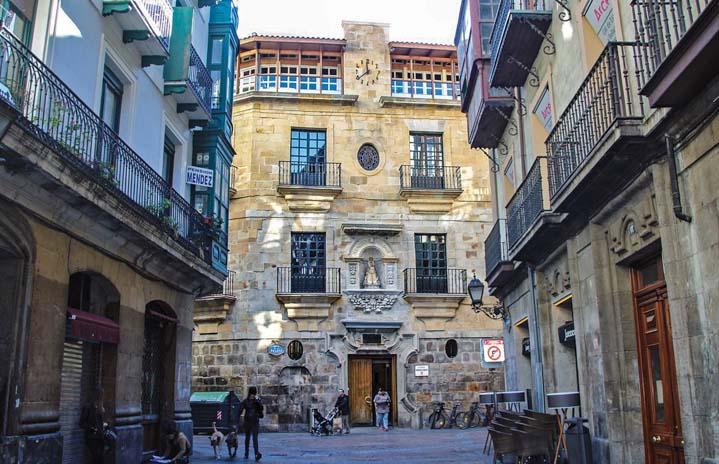 palacio de yohn