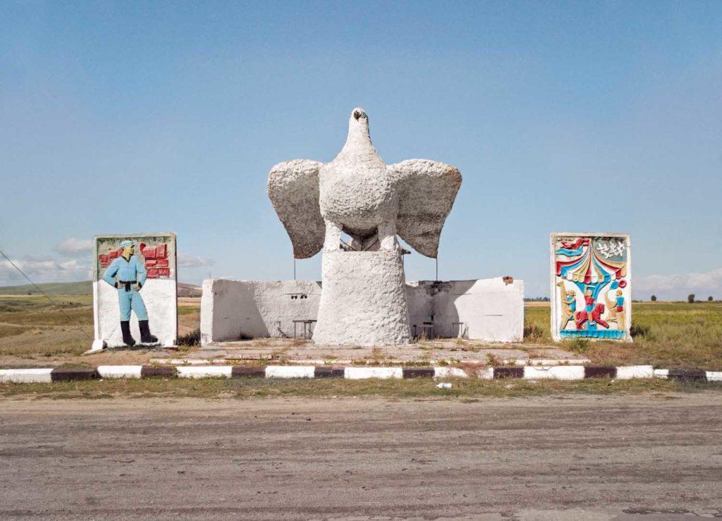 KarakolBird